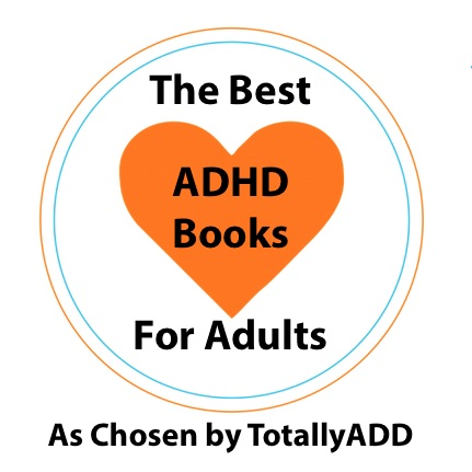 Books for ADHD Adults