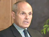 Photo of Dr. Lance Levy