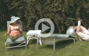 Chaise Lounge - Video, ADD, ADHD, TotallyADD, Rick Green