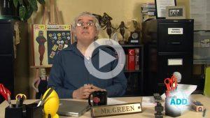 Generic ADHD Medication? Rick Green Rants - Part 2
