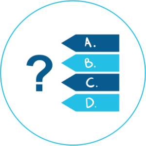 A B C D Choices