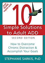 solutions for adhd