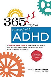 succed with ADHD