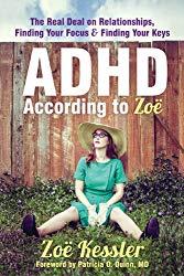 ADHD Lady