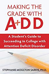 ADHD Student