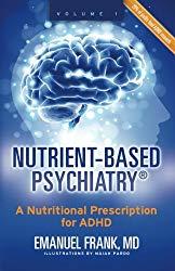 ADHD Nutrients