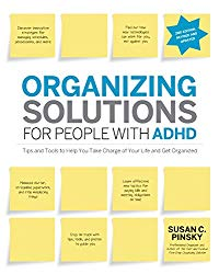 ADHD Organizing Solutions