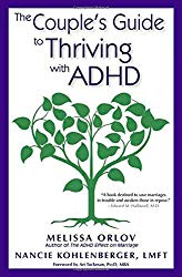 ADHD Partners