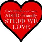 ADHD Women