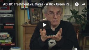 What's the Difference Between a Treatment and a Cure? - Part 1