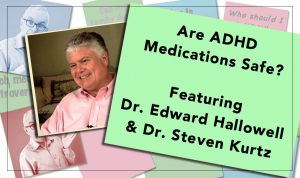 Are ADHD Medications Safe?