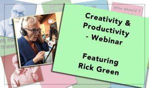 Creativity, Productivity, and ADHD