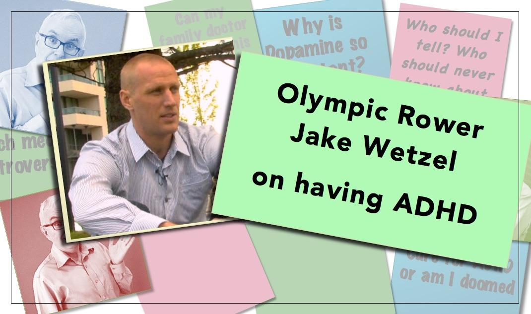 Video thumbnail Jake Wetzel and ADD