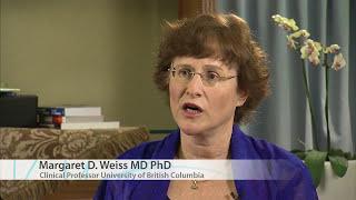 Margaret Weiss screen capture