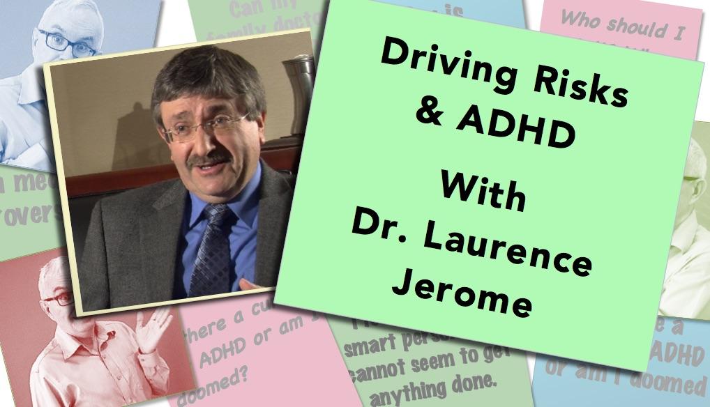 ADHD accidents video thumbnail