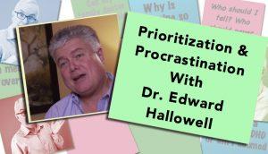 ADHD and Procrastination | Prioritization, Procrastination and ADHD