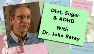 Sugar and ADHD