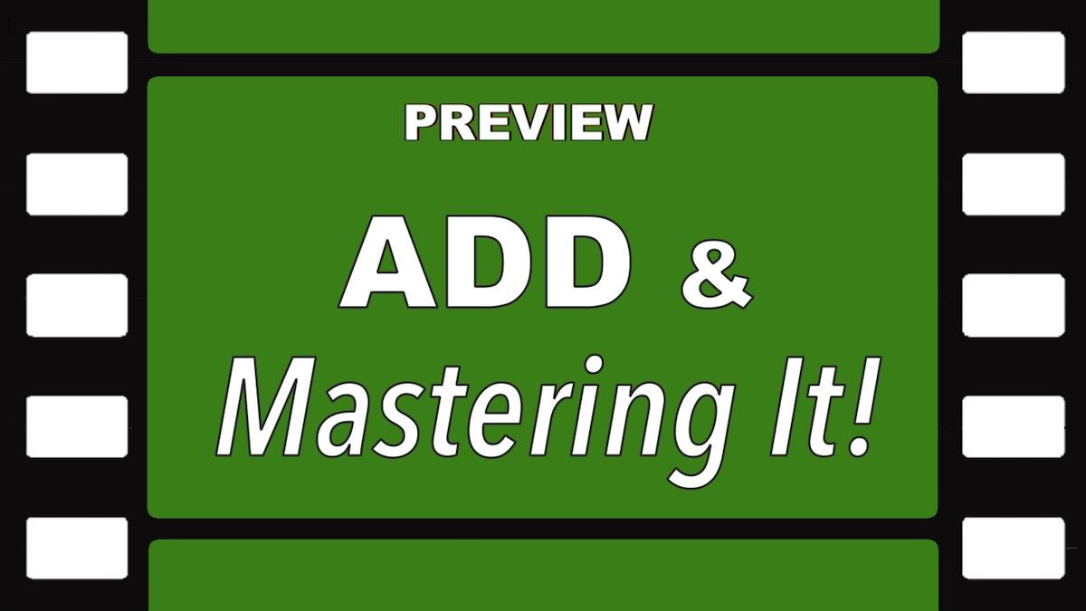 ADHD Strategies video thumbnail