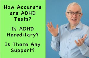 Big Burning Questions About ADHD - Ep 2