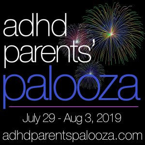 ADHD event