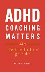 ADHD Coaching Matters