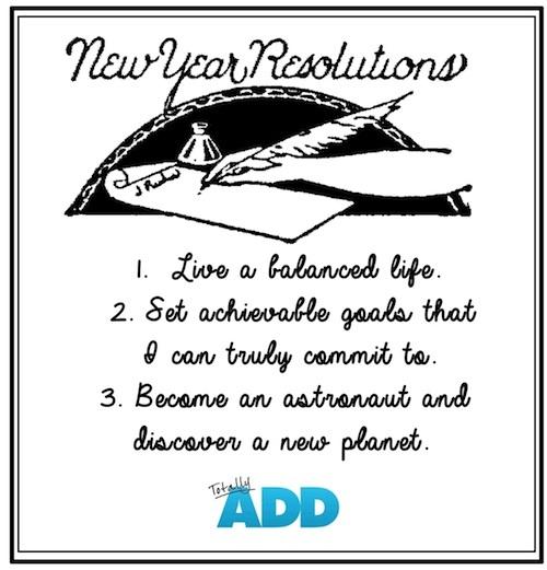 New Years Resolution Meme