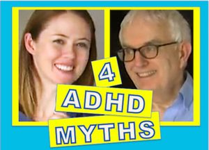 4 Common ADHD Myths That Messed Up Our Lives