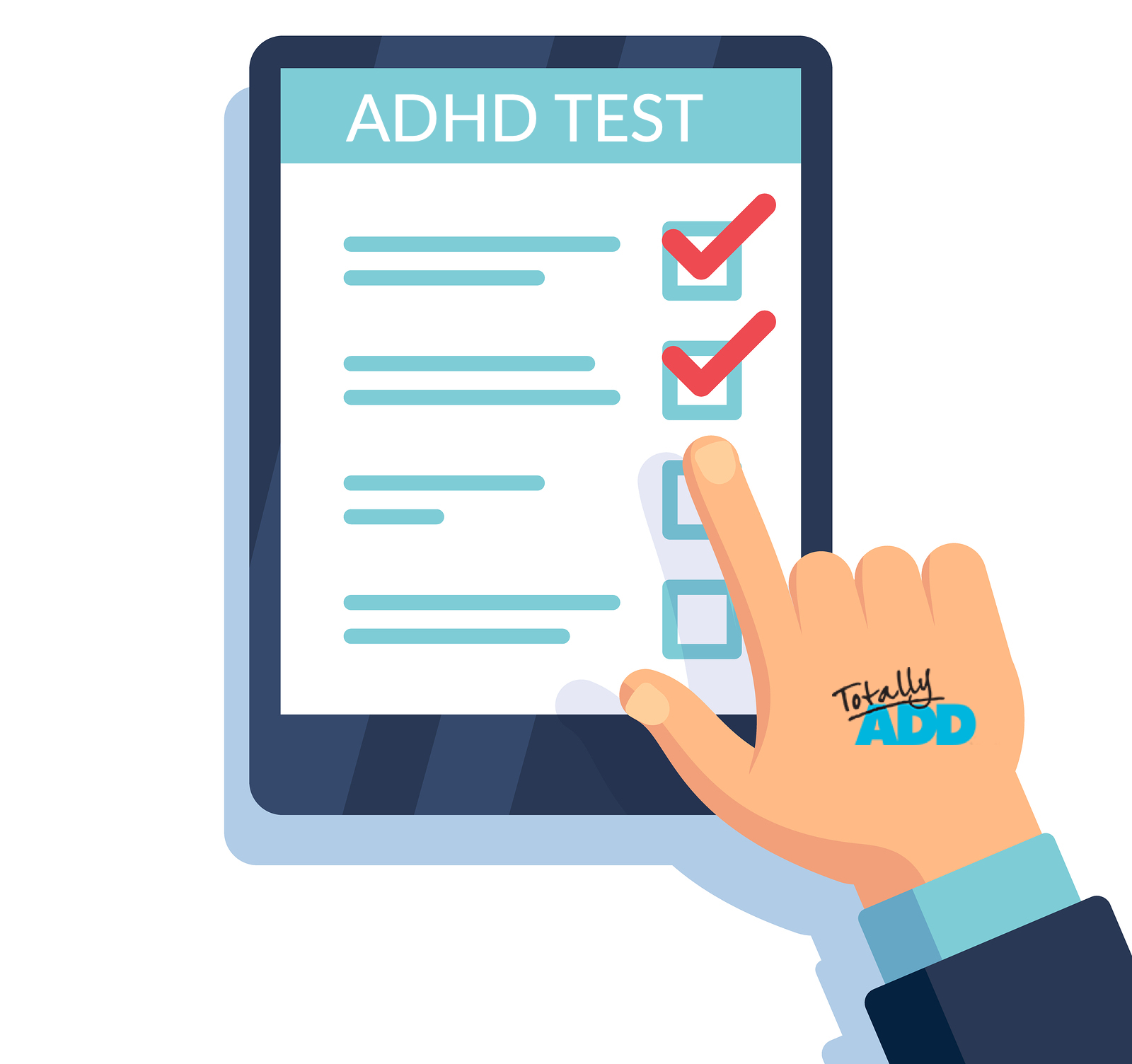 Top ADHD Tests Online