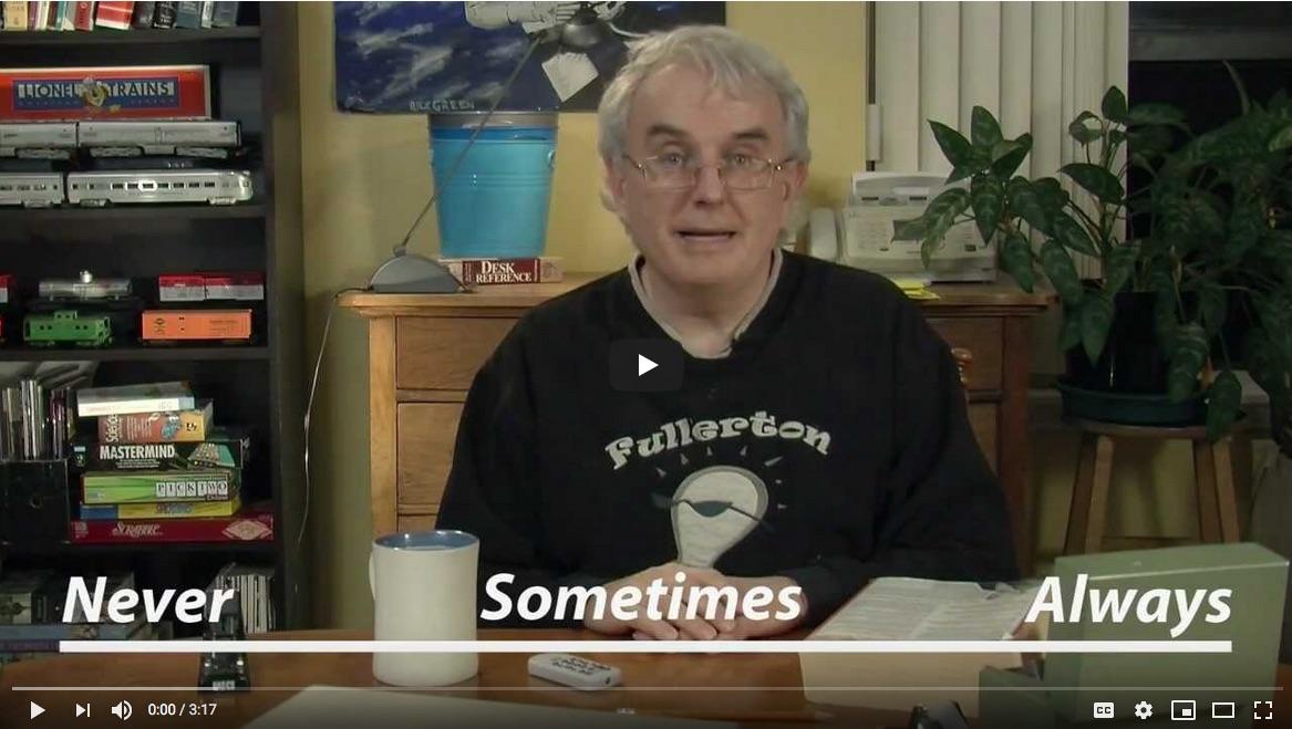 Is ADD a Disorder? ADHD Video thumbnail