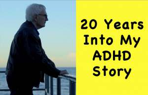 My ADHD Story