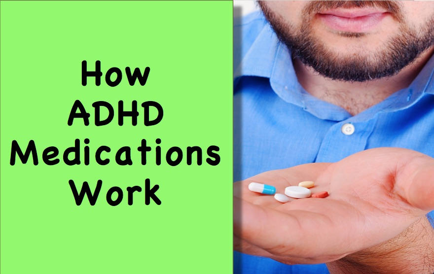How Does ADHD Medication work video thumbnail
