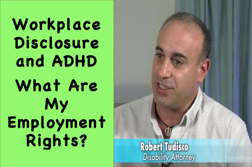 What Are My Employment Rights with Disability Attorney Robert Tudisco