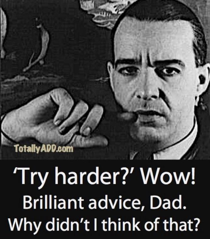 Bad Parenting Advice