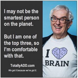 Smartest Person Ever