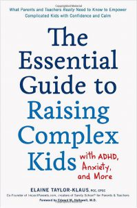 Raising Kids With ADHD who are complex