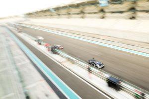 Racing in cars