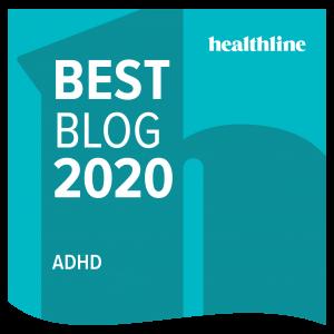 best  Adhd blog 2020
