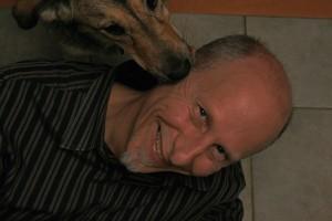 Dr John Fleming and Tovah
